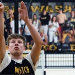 2017 Wasatch Boys' Basketball Summer Camp