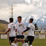 Wasatch High School Boys Varsity Soccer falls to Maple Mountain High School 3-0