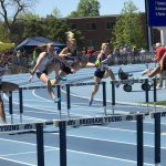 Wasatch Track performs well at State