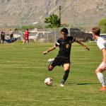 Wasatch High School Boys Varsity Soccer ties Box Elder High School 3-3