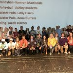 Inspirational Athletes Honored