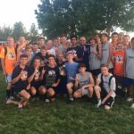 Wasatch High School Boys Varsity Soccer beat Snow College Soccer Camp 8-0