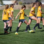 Wasatch High School Girls Freshman Soccer beat Park City High School 9-1