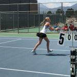 Girls Tennis