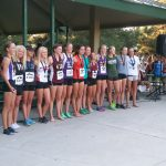 Wasatch XCtry already in action