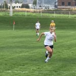 Wasatch High School Girls Varsity Soccer ties Maple Mountain High School 2-2