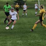Wasatch High School Girls Freshman Soccer beat Cedar City High School 2-0