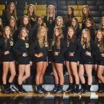 WHS Volleyball Gets Pre-Season Wins On The Road