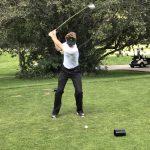 Summer Golf Practices
