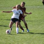 Wasatch High School Girls Varsity Soccer falls to Springville High School 2-1