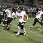Way to go Brock Cloward – Week 9 Preps of the Week – Football!