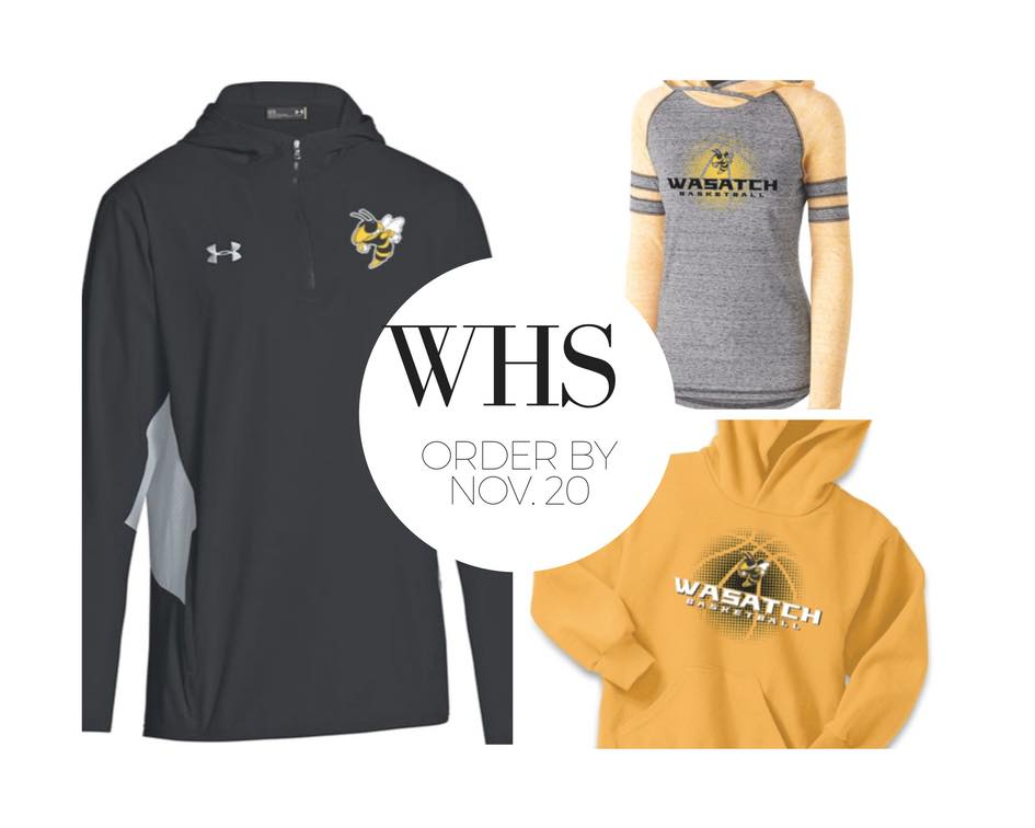 Wasatch Basketball Team Store