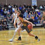 Boys Basketball vs Desert Hills