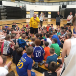 Basketball Club – Big Weekend Ahead