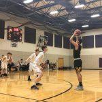 Boys Junior Varsity Basketball beats Dixie 70 – 66