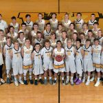 Boys Basketball Program Posts 3.8 GPA