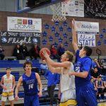 Boys Junior Varsity Basketball falls to Provo 64 – 59