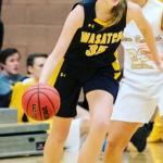 Girls Varsity Basketball beats Provo 50 – 41
