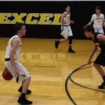 Boys Sophomore Basketball beats Provo 68 – 47