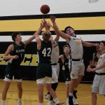 Boys Freshman Basketball falls to Olympus 65 – 61