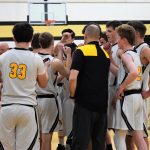 Boys Freshman Basketball beats Murray 59 – 57