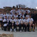 Lacrosse in St George