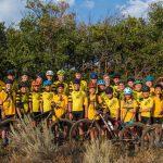 Mountain Bike Club Info