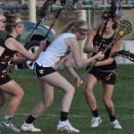 Girl's Lacrosse Fall's to Alta & Lone Peak