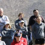 GIRL'S GOLF AT WASATCH