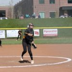 Girls Freshman Softball beats Skyridge 10 – 5