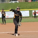 Girls Freshman Softball falls to Maple Mountain 12 – 2