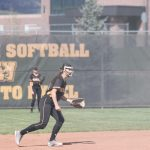 Girls Varsity Softball falls to Ridgeline 7 – 4