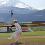 Baseball vs Provo 5/1/18