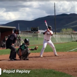 Softball, Baseball Highlights vs. Provo