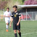 Boys Junior Varsity Soccer beats Spanish Fork 3 – 0
