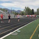 Video Highlights: Track Region Championships