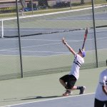 2018 Region Boys Tennis