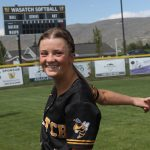 Softball vs Alta 2018 State Playoffs