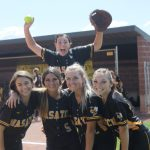 Softball Top 6 at State