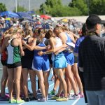 2018 State Track Meet