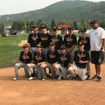 Wasatch Baseball 14U Champs!