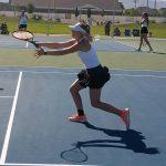 Girl's Tennis rolls over Skyridge & Springville