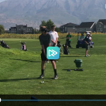 Video Highlights: Boy's Golf – Region VIII