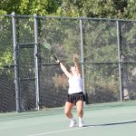 2018 Region Girls Tennis