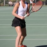 Girls Tennis Announcements and Tryout Information