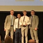River Wardle Selected as Freshman Wrestler of the Year