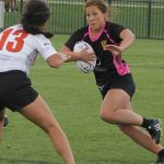 Mikayla Gamangasso selected to USA High School American Rugby Team