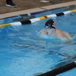 Wasatch Men's Swimming finishes 1st place at Wasatch Kickoff Invite