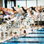 Wasatch Women's Swimming beats Maple Mountain 114 – 53