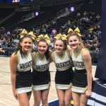 Cheer will Compete in Regional Competition